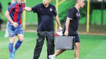 """Timisoara se apara: """"Nu am vrut sa o pacalim pe Steaua cu Latovlevici. Sunt gata sa-l iau inapoi!"""""""