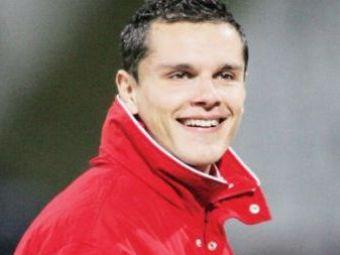 Vlad Munteanu a fost prezentat OFICIAL la Dinamo! Vezi de ce a picat transferul lui Torje in acesta iarna: