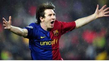 Messi, Pedro si Iniesta au ucis-o pe Racing! Barcelona 3-0 Santander! VIDEO: