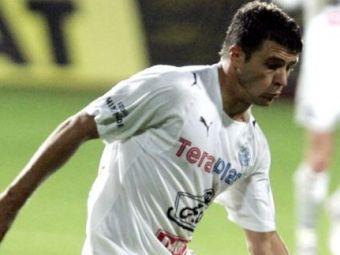 Negociatorul lui Gigi Becali la Bistrita dezvaluie SECRETUL BLOCARII transferului lui Moraes la Steaua!