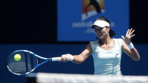Na Li, prima chinezoaica finalista la Australian Open! Se bate cu Clijsters!