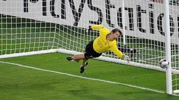 OFICIAL! Van der Sar se retrage la finalul sezonului! Vezi cine ii ia locul la United!