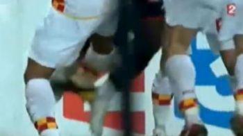VIDEO! Si-a batut joc de 3 fundasi cu un DRIBLING EPIC! Vezi ce bijuterie a reusit noul Ronaldinho al lui PSG