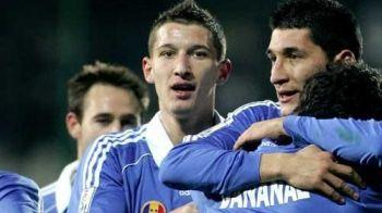 Fratii Costea, Gaman si Barboianu la Steaua? Vezi cum vrea Becali sa puna mana pe ei!