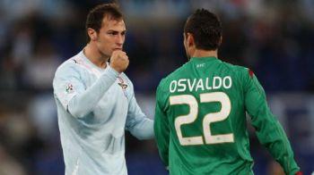 Radu Stefan, coleg cu Chivu? Vezi ce afacere vrea sa faca Inter!