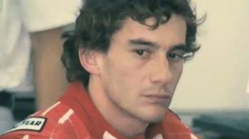 VIDEO: Ayrton Senna revine in circuit! Uite cum va arata cel mai recent film despre viata si moartea lui Senna: