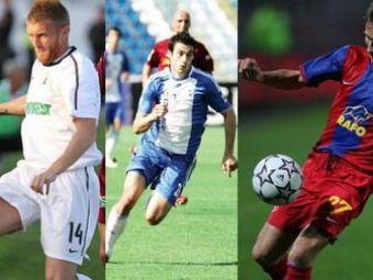EI sunt cei 8 romani care joaca la Lankaran! Ce jucatori din Liga 1 a mai transferat Rednic: