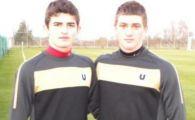 Au dat probe la Parma si Siena dar au ajuns la U Cluj! VEZI cati ani au: