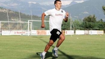 Pancu, unda verde spre Rapid: LPF l-a declarat liber de contract! Ce jucator a pierdut Copos azi din cauza datoriilor:
