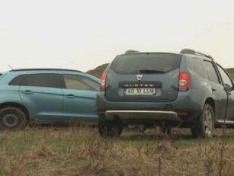 Dacia Duster vs. Mitsubishi ASX!Sambata, la ProMotor,de la 12:00!