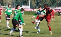 CFR 3-2 FC Koper! De Zerbi aduce victoria clujenilor
