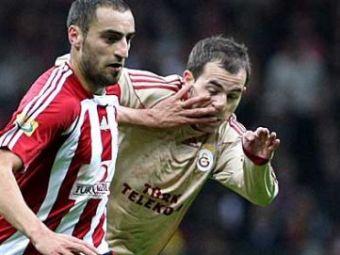 Stancu a venit in locul unui campion mondial la Galatasaray! Vezi ce SUPERATACANT l-a refuzat pe Hagi!