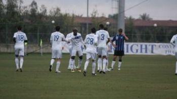 Mihai Costea loveste pentru Craiova! Universitatea 1-1 Mlada Boleslav!