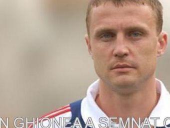 """Timisoara l-a convins pe Ghionea in 30 de minute: """"Dusan il cunostea""""! Vine Axente la Steaua?"""