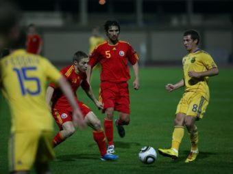 Aparaaa Tatarusanu, Romania castiga la penalty-uri: Romania 6-5 Cipru!
