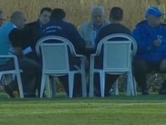 Moraes, la Metalurg Donetk! Vezi cum a negociat Padureanu cu ucrainenii prin semne! :))