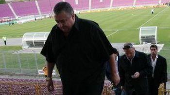 """Iancu il ataca DUR pe Andone: """"Sa nu mai trimita copiii in fundul gol la nationala! Si-a luat lumea in cap!"""""""