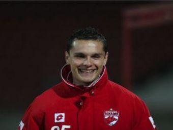 """El e LIDERUL lui Dinamo! Vlad Munteanu: """"Daca suntem uniti putem spera la titlu!"""""""