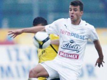 """Padureanu: """"Moraes era PUTRED de la lovituri, ma asteptam la fiecare meci sa nu mai poata juca fotbal!"""""""