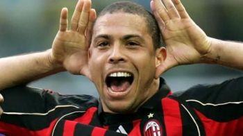 Suma record in istoria fotbalului rus: Terek Groznii l-a ofertat pe Ronaldo!