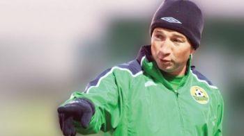 """Petrescu e CONTESTAT la Krasnodar: """"Sunt mai bun ca el!"""""""