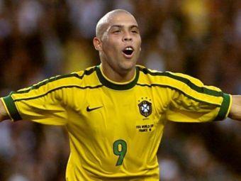 Ronaldo din Liga I! A fost crescut de SANTOS si CRUZEIRO, iar acum aplica pentru un job in Romania! Afla-i povestea: