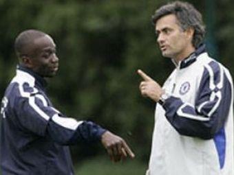 """Makelele il DESFIINTEAZA pe Mourinho: """"Este crud, calculat si ambitios!"""" Vezi ce dezvaluiri face:"""