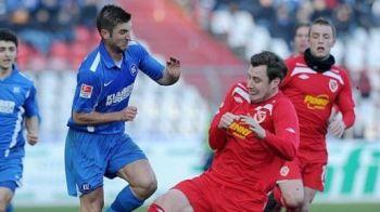 VIDEO Andrei Cristea a marcat din nou pentru Karlsruhe! Solutie pentru nationala?