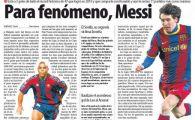 Messi poate fi cel mai mare REGE din istoria Barcelonei! Cat ii mai lipseste sa il depaseasca pe Il Fenomeno Ronaldo