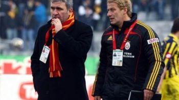 INCREDIBIL! Galata lui Hagi si Stancu, facuta SAH MAT in 2 minute pe final! Ankaragucu 3-2 Galatasaray!