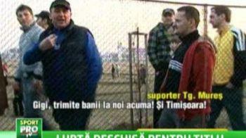L-a dat AFARA de la Timisoara! Ce antrenor propune Iancu la nationala in locul lui Razvan Lucescu: