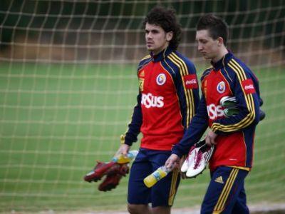 Florescu a fost dat AFARA din liga a doua rusa! Il mai ia Razvan la nationala?
