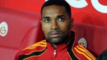 "Zapata DEASUPRA tuturor: ""Eram cel mai bun in Romania, voi fi si aici! Sa ma vada turcii in derby!"""