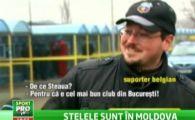 """Cartu se teme de brazilienii lui Hizo: """"Vaslui iti da FRISOANEcand joci cu ea!"""" Steaua va avea suporteri din... Belgia"""