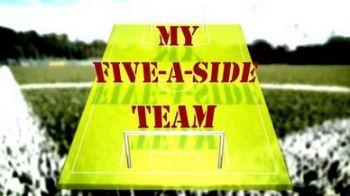 EI sunt cei 5 jucatori fantastici care fac parte din dream team-ul lui Owen!