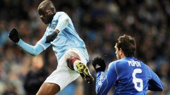 "Mancini l-a EXCLUS din lot pe Balotelli: ""A facut un gest STUPID!"""