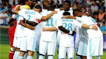 "SOCANT! Atac armat in casa unui fotbalist de la Marseille! ""Fotbalistii sunt ingroziti!"""