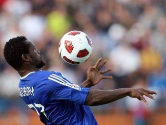 VIDEO: Rednic, salvat de Wobay in Azerbaidjan! Lankaran, aproape de Europa League!