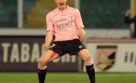 Goian a rapus AC Milan! VEZI primul sau gol la Palermo! VIDEO: