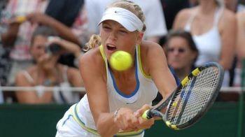 Caroline Wozniacki a castigat turneul de la Indian Wells!