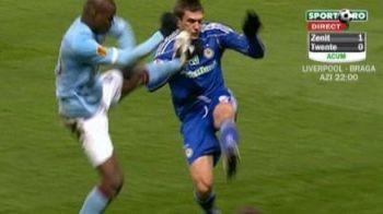 Mancini nu-l mai suporta pe Balotelli! Vezi ce AMENDA RECORD a primit italianul dupa atacul kung fu din Europa League!