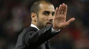 CULMEA: un socio de la Real Madrid il da in judecata pe Guardiola! Vezi de ce il acuza: