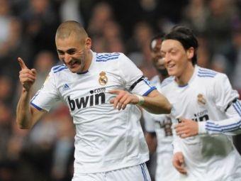 Vrea sa fie ca jucatorii lui Mourinho! Ce om din dream team-ul Barcelonei il are ca model pe un DUSMAN de la Real
