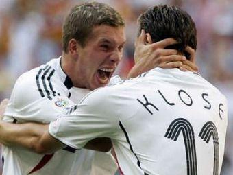 Klose este DISPERAT sa inscrie impotriva Kazakhstanului! Vezi ce obsesie are atacantul Germaniei