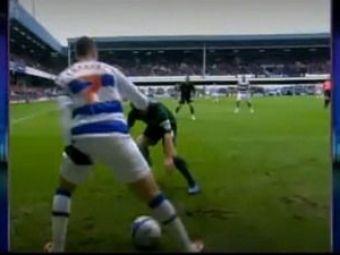 VIDEO Are 21 de ani si dribleaza la fel ca Ronaldinho! Vezi care este jucatorul din Anglia pe care se bat Real Madrid si United!