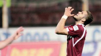 """Ballack, amendat cu 8.000 de euro pentru ca l-a injurat pe Ionita! """"M... Steaua"""" e salutul rapidistilor!"""