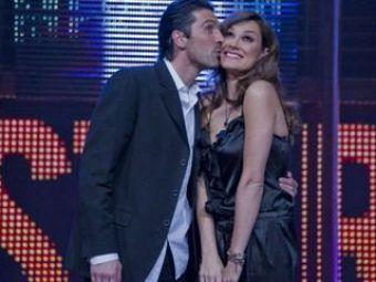 Alena Seredova si Buffon au facut SHOW la o emisiune TV! Vezi de ce surpriza au avut parte: