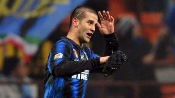 Chivu, facut praf in Italia, dupa ce a fost eliminat cu Milan! A fost interzis o etapa!
