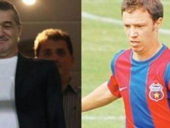 """Mucles, inapoi la Steaua? """"Gigi mi-a spus ca pot sa ma intorc!"""" Ce i-a raspuns Apostol lui Becali:"""
