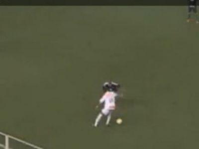 VIDEO SUPER SHOW! Uite de ce Neymar costa 35 milioane €! Ce faza nebuna a facut Neymar pentru Santos!